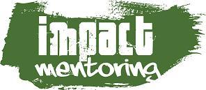 Impact mentoring logo