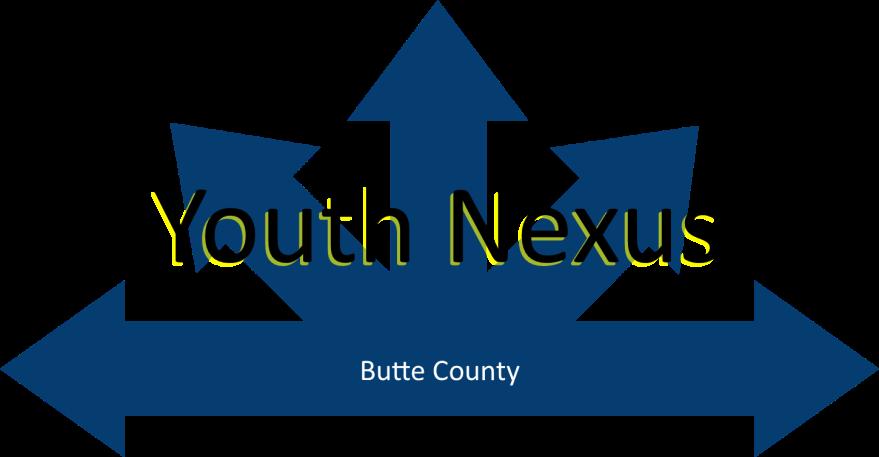 Youth Nexus Logo